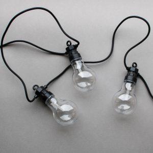 """Lichterkette """"Glühbirne"""""""