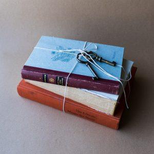 """Bücher Paket """"Vintage"""""""