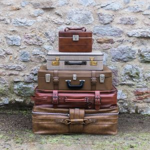 Koffer, extra groß