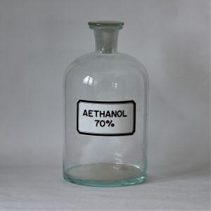 """Bodenvase """"Pharma"""" groß"""