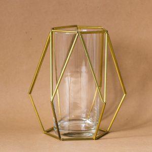 Vase geometrisch